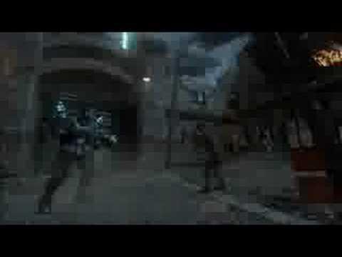Видео № 0 из игры Wolfenstein [X360]