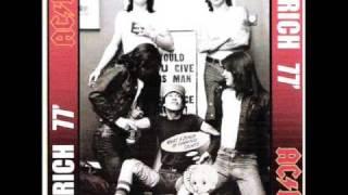 AC/DC - She's Got Balls - Live [Zurich 1977]