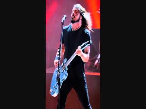 Times Like These - Foo Fighters (Lyrics)
