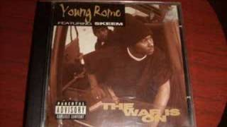 Young Rome - The War Is On