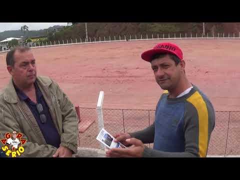 Vereador Chiquinho e Mauro Ramos Secretário de Esportes chamam o Folheto da Deputada Analice Fernandes de Fake News sobre a Grama Sintética