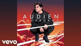 "Video thumbnail of ""Audien - Rooms (Audio)"""
