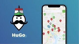 HuGo, Magyar vonatkozású érdekességek az Egyesült Államokban