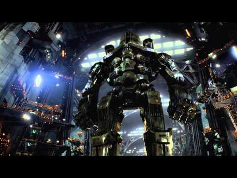 How Pacific Rim's Monster-Mashing Amazingness Came Out Of Digital Art