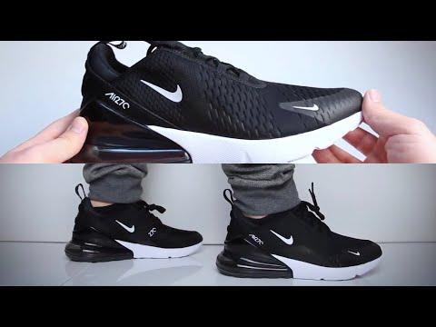Nike Air Max 270 Jr. ab 95,49 € günstig im Preisvergleich kaufen