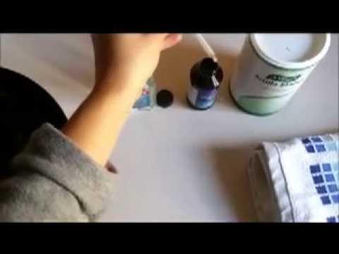 Maska do włosów z koniakiem wzrostu i pieprzem