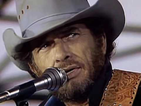 Merle Haggard Life's Just Not The Way It Used To Be