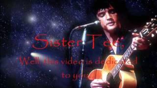 Elvis- O Come, All Ye Faithful