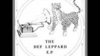 Def Leppard - Ride Into The Sun