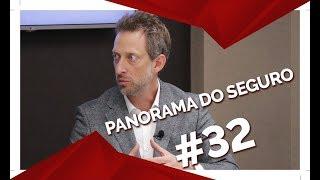 BRUNO GARFINKEL PARTICIPA DO PANORAMA DO SEGURO