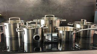 Kochsensor Plus & Topfset Zwilling Vitality