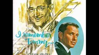 Frank Sinatra & Tommy Dorsey - Night and day