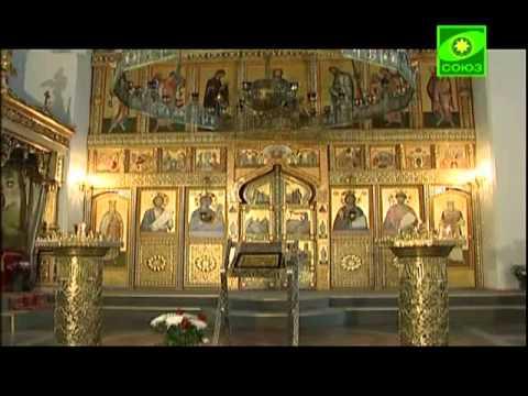 Служба в церкви домодедово