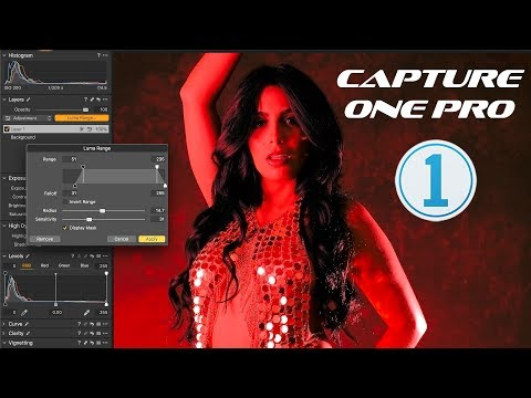 Capture One Pro 12 is here