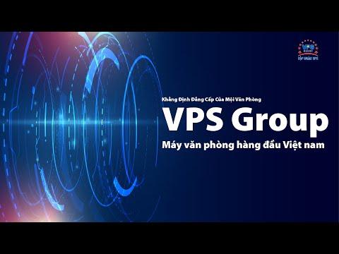 Video của Công Ty TNHH Tân Hồng Hà (VPS Group) 1