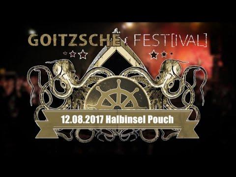 Trailer Goitzsche Fest[ival] 2017