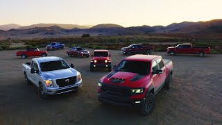 MotorTrend 2021 Of The Year: How Do We Pick Our Car, Truck and SUV Winners? by Motor Trend