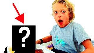 SICK KiDS SURPRiSE *emotional surprise* 💄💋🎬⭐ $100 HOLLYWOOD STYLE BREAKFAST