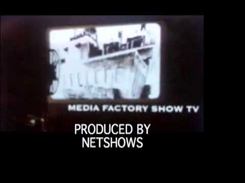 Media Factory Show TV