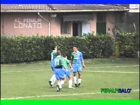 Preview video FERALPISALO´-MONTICHIARI 2-0