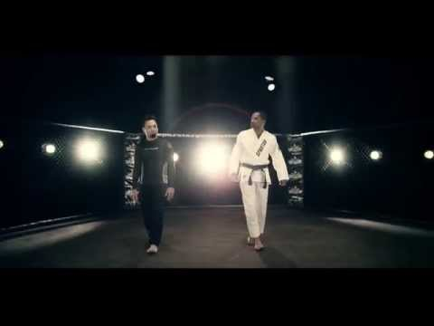 "Eddie Bravo SMOKE SERPENT ""Jiu Jitsu"" feat. Rakaa OFFICIAL Music Video"
