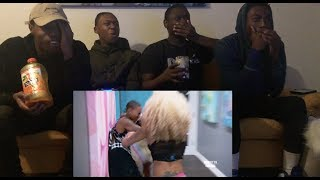 Bad Girls Club: Top 20 Fights (HD) REACTION!