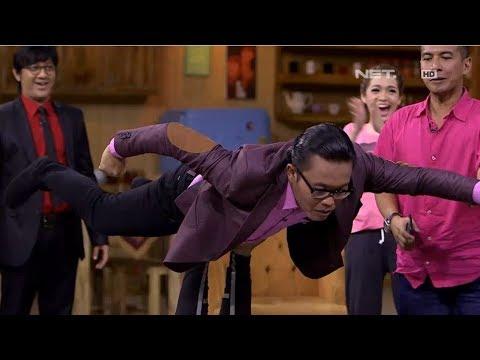 The Best Of Ini Talkshow - Serunya Sule dan Andre Ikutan Belajar Yoga