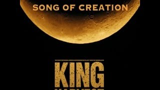 Song of Creation - The Original Follow-Up to Dancing in the Moonlight