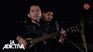 La Adictiva - Hombre Libre Versión Acústica