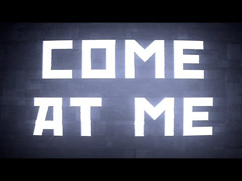 Caleb Hyers Band: Come At Me (Official Lyric Video)