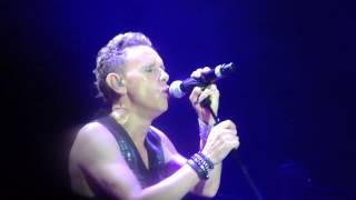 Depeche Mode - Leave in Silence - Live in London 19/11/2013 The O2 Arena