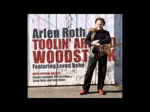 Sleepwalk (Song) by Arlen Roth