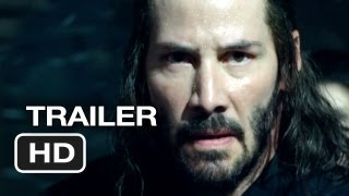Киану Ривз, 47 Ronin Official Trailer #1 (2013)