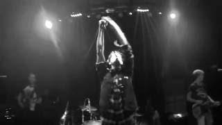Video Black Mercury - Figaro 4th (Official Music Video)