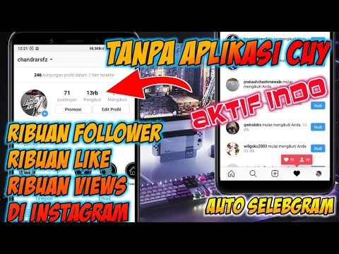mp4 Followers Indo Instagram, download Followers Indo Instagram video klip Followers Indo Instagram