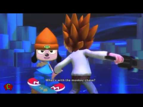 parappa the rapper playstation store