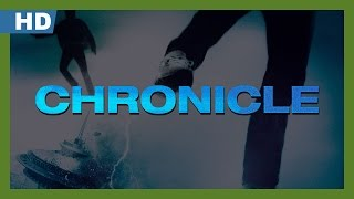 Trailer of Chronicle (2012)