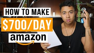 How To Make Money On Amazon Selling Other People's Products
