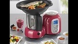 Gebrauchsanleitung für den GourmetMaxx Thermo Multikocher 10 in 1 Premium