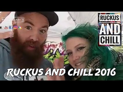 Ruckus and Chill 2016