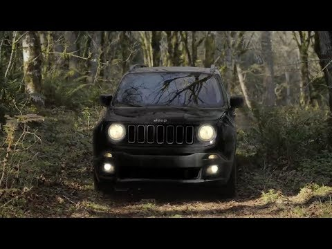 "2017 NEW JEEP RENEGADE ""Invitation"" - Los Angeles, Cerritos, Downey CA - COMMERCIAL"