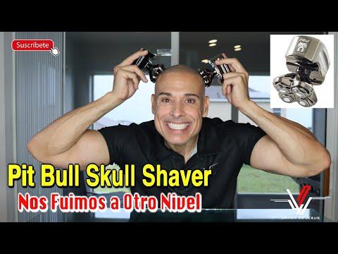PitBull Skull Shaver - Afeitada de Cabeza - Review