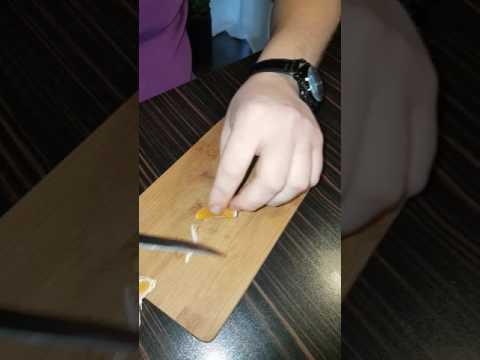 Wie die Würmer und gribki herauszuführen
