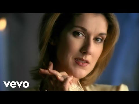 Céline Dion - It's All Coming Back To Me Now video