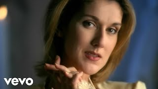 Céline Dion - It's All Coming Back To Me Now (VIDEO - Long Version , Stereo Mix)