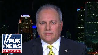 Rep. Scalise responds to impeachment threats