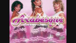 Arabesque - Run The Show