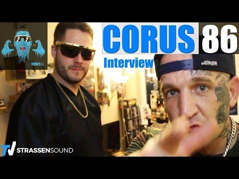 Corus 86 im Interview zu seinem Album