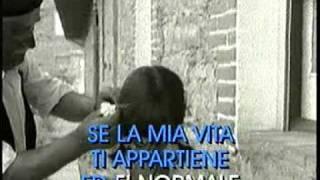 che male c e PINO DANIELE .karaoké italien collection BULLA