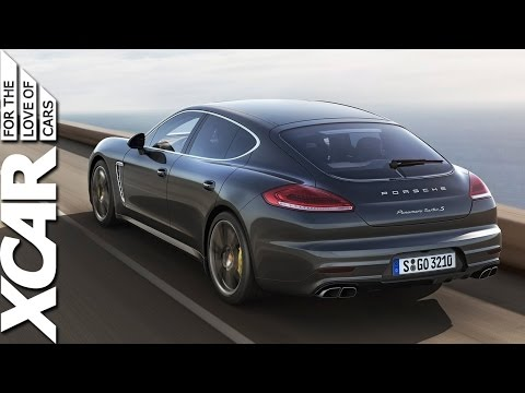 Porsche Panamera: You're So Wrong About This Car - XCAR